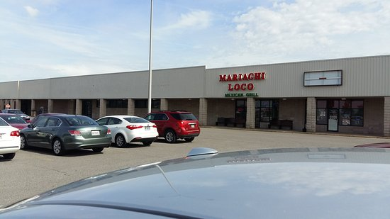Mexican Restaurants In Bluffton Indiana