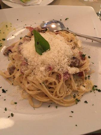 Italian Restaurant Chania