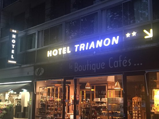 Photo of Hotel Trianon Tours