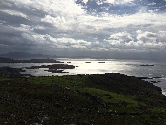 Caragh Lake, أيرلندا: photo1.jpg