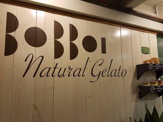 Bobboi Natural Gelato 사진