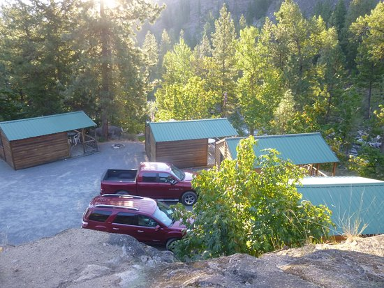 Icicle River Rv Resort Updated 2018 Reviews Amp Photos