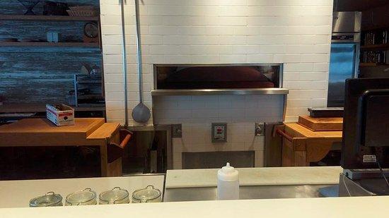 Blaine, واشنطن: Pierside Kitchen
