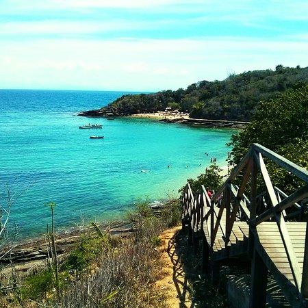 Búzios, RJ: Praia da Azeda