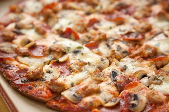 Massillon, OH: Fresh Mozzarella Trio