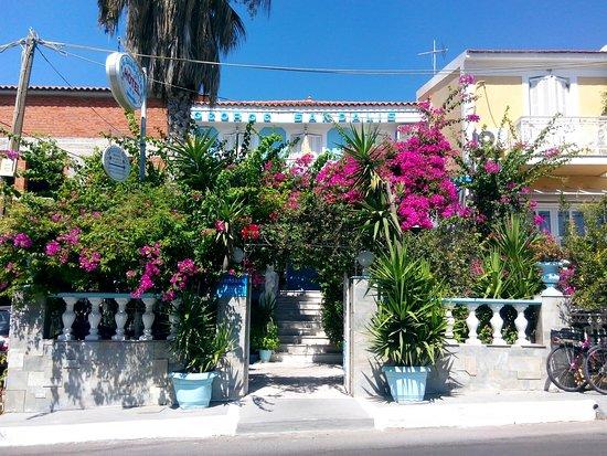 G. Sandalis Hotel : IMG_20160831_122427_large.jpg