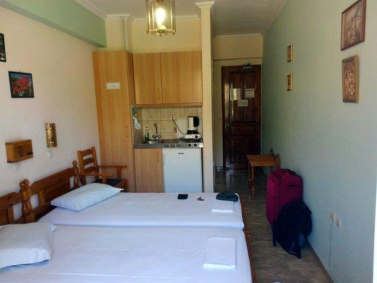 G. Sandalis Hotel: IMG_20160831_114519_large.jpg