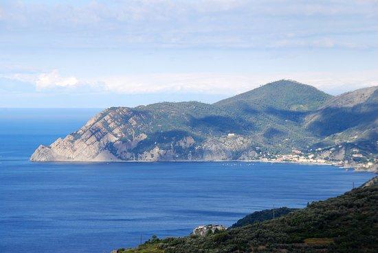 La Spezia, Italien: Monterosso