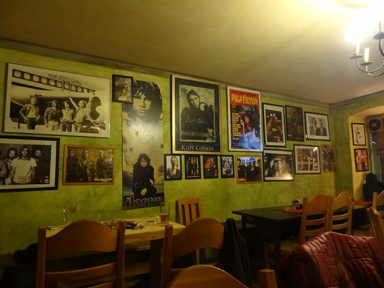 Gorilla Rock & Pub