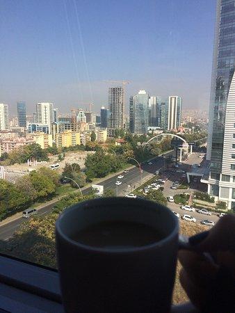 Metropolitan Hotel Ankara: photo0.jpg