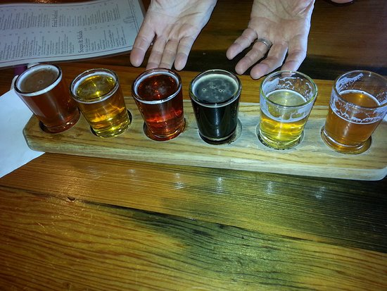 Cape Ann Brewing Company & Brewpub: 20161011_133858_large.jpg