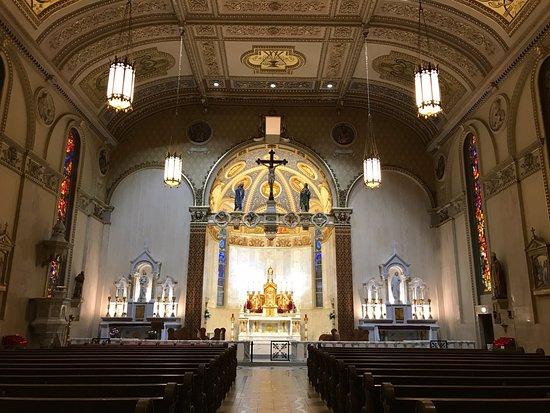 St. Stanislaus Oratory