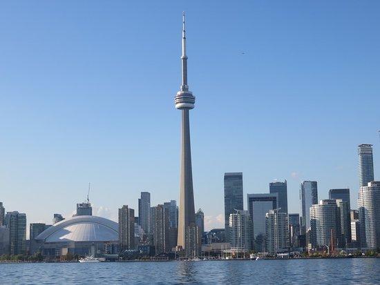Toronto Harbour Tours