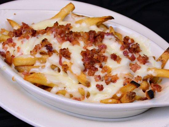 Hanover, PA: Loaded fries