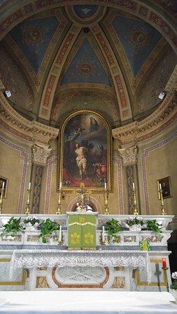 Chiesa di San Sebastiano: Chiesa di San Sebastiano