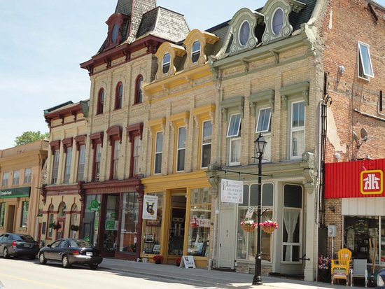 Hotels In Millbrook Ontario