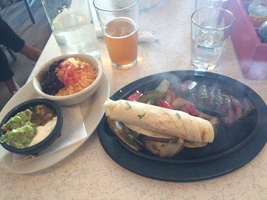 Calexico Restaurant Brooklyn Ny