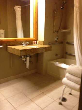 Bathroom Fixtures Grapevine Texas great wolf lodge grapevine - updated 2017 prices & resort reviews