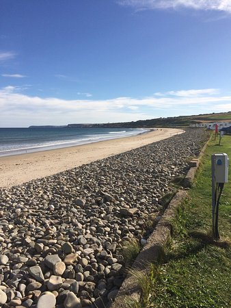 Banff Links Caravan Parks