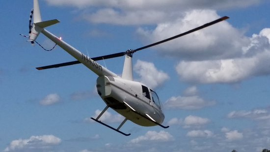 MaxFlight Helicopters