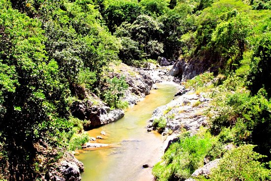 Landscape - Picture of Villas Del Lago Lake Resort, Dominican Republic - Tripadvisor