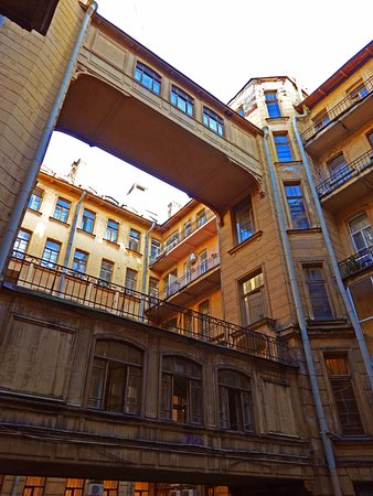 Unusual Courtyards Tours, Sightseeing Tours, Transfers