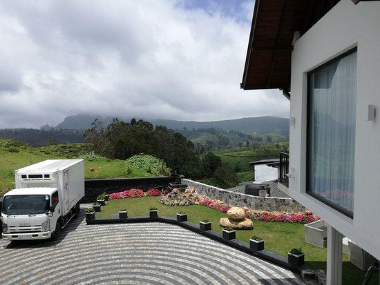Villa Mount Royal