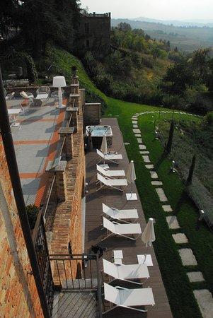 Bilde fra Agliano Terme