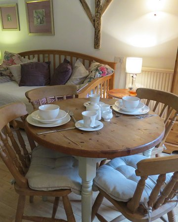The Pear Tree Bed & Breakfast