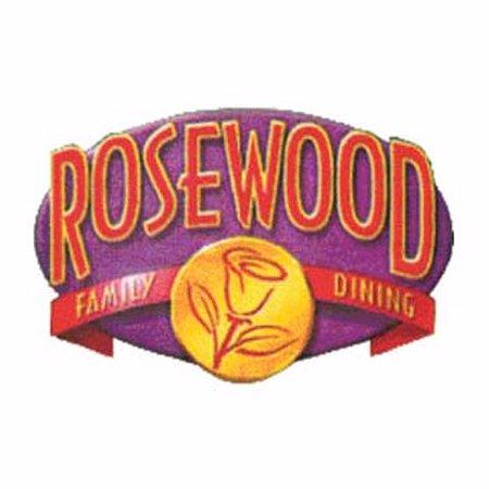 Rosewood Family Restaurant: Logo