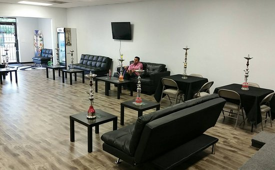 Texas Hookah Lounge