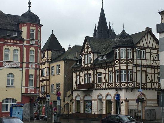 Lahnstein Deutschland