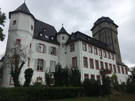 Lahnstein, Germany: Schloss
