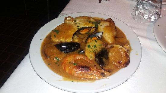 Restaurante Ponsa