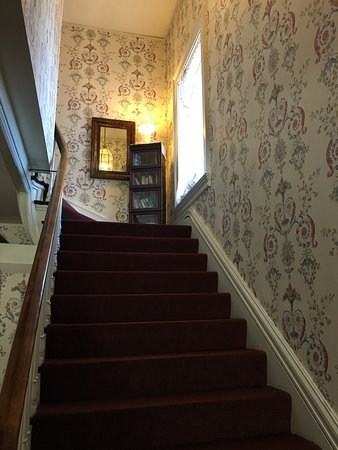 Lincklaen House: photo3.jpg
