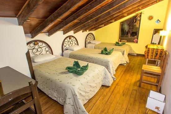 Janaxpacha Hostel