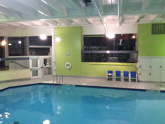 Burlington Holiday Inn Hotel Conference Centre
