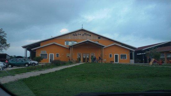 Azienda Agricola Vaka Mora