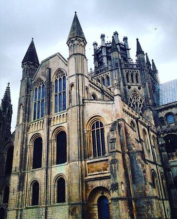 Ely, UK: photo4.jpg