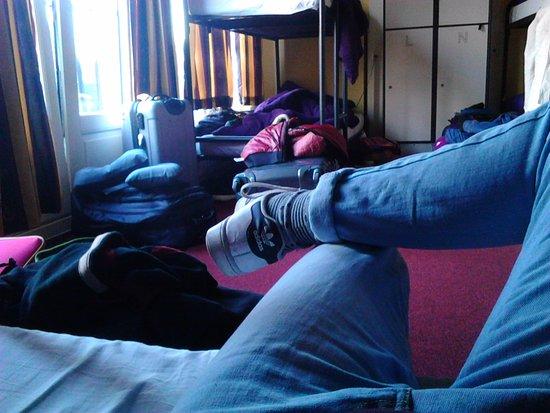Hostel Meeting Point foto