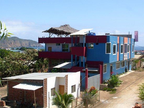 Alcazaba Lodge