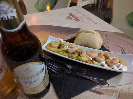 Peligros, España: IMG_20161011_224107_large.jpg