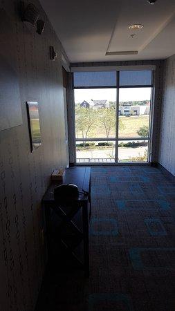 Murfreesboro, TN: Hallway