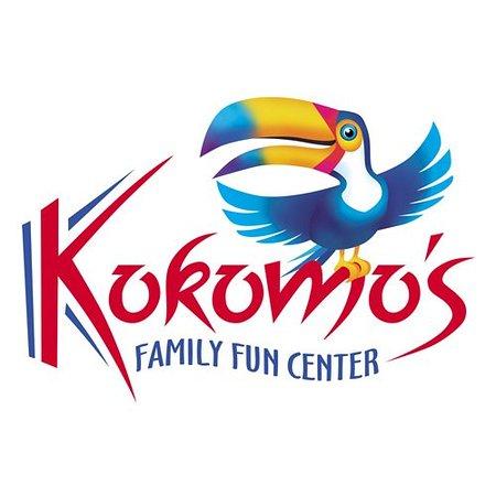 Kokomos Family Fun Center: Logo