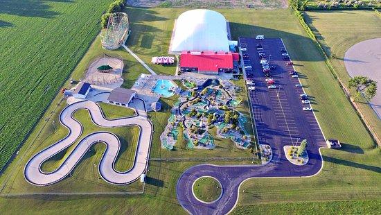 Kokomos Family Fun Center: Overview