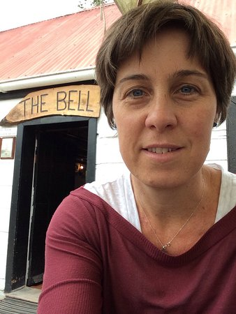 The Bell Tavern : The food is lovely, the buildings ooze old charm and you'll want to go back again.