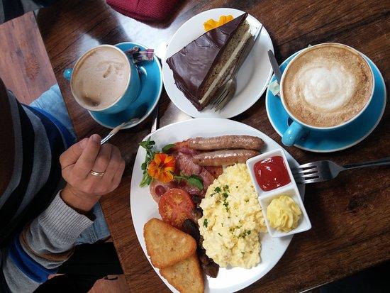 Westport, Nya Zeeland: 20161012_093112_large.jpg