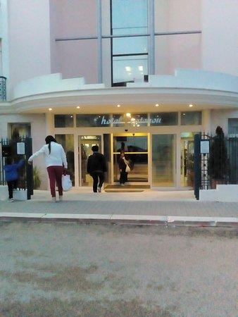Hotel Cotonou