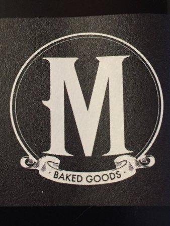 Moustache Baked Goods Photo