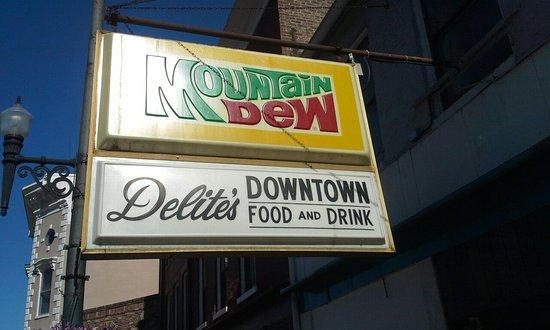 Maysville, KY: Delites